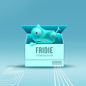 Fridie Interactive