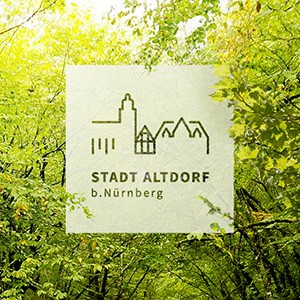 Branding Stadt Altdorf