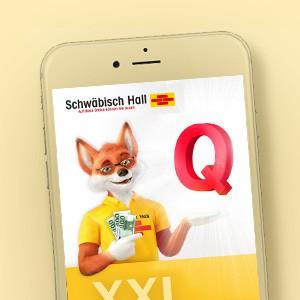 Schwäbisch Hall App
