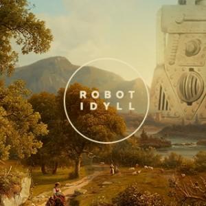 robot idyll motiv